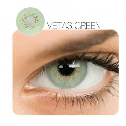 Vetas 3 Colors (12 Month) Contact Lenses