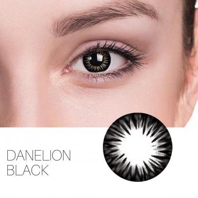 Danelion (12 Month) Contact Lenses