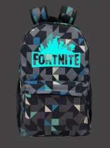 Fortnite Argyle Tie Dye Backpack
