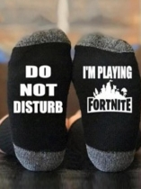 Я играю в Fortnite Socks
