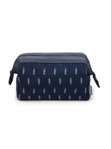 Portable Travel Print Makeup Pouch Bags