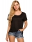 Casual Tops AMH013335_B-1x60-80.