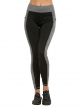 Slim Stretchy Running Fitness Yoga Leggings