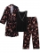 Pajamas & Nightwear AMK007322_B-1x60-80.