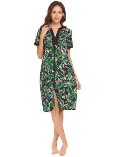 Pajamas   Nightwear AMK009079 PAT3-8x501-668. DressLink - Women s Fashion  at Your Fingertips  3deeed307