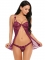 Lingerie Sexy AML006006_DR-1x60-80.
