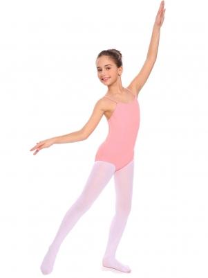 eab124bac Pink Girls Ballet Gymnastics Bodysuit Leotard