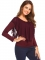 Casual Tops AMV005439_R-2x60-80.