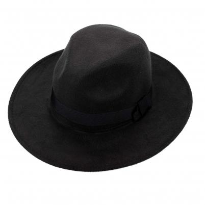 Unisex Vintage Blower Jazz Fedora Style Hat 80e7ed839a2