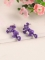 Earrings SVQ032215_PU-6x60-80.